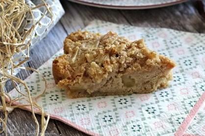 Gâteau aux pommes sans oeufs 2 (7)