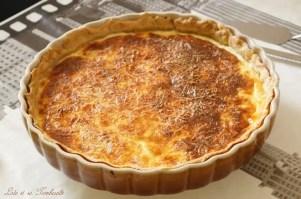 Quiche Lorraine CAP cuisine(5)