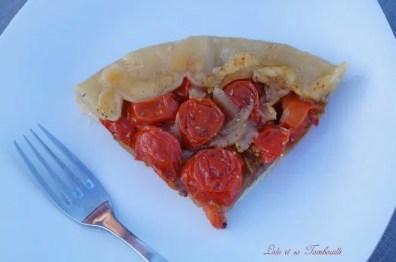 Tarte tatin aux tomates cerises (4)