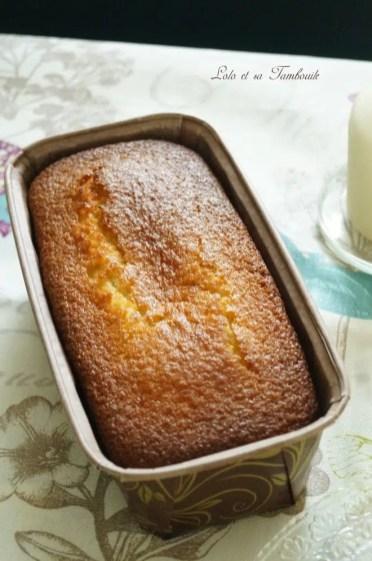 Gâteaux fondants à la noix de coco (3)