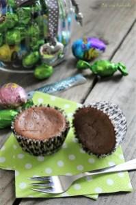 Mini cheesecake au chocolat (3)