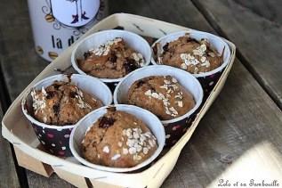 Muffins de petit déjeuner (1)