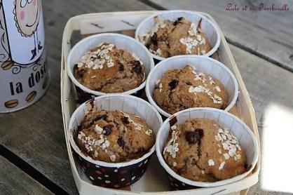 Muffins de petit déjeuner (3)