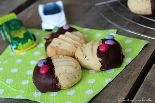 Des biscuits ludiques...