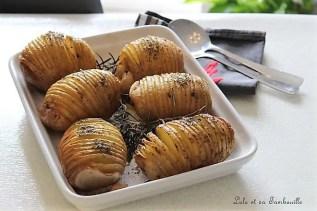 Pommes de terre à la Suédoise (2)