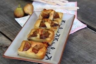 Cakes aux figues & comté (2)