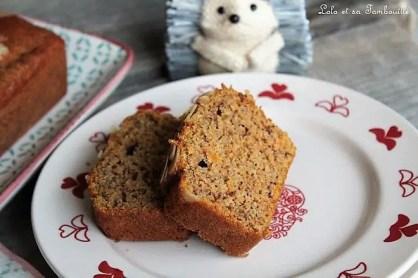 Cake à la butternut {sans beurre} (4)