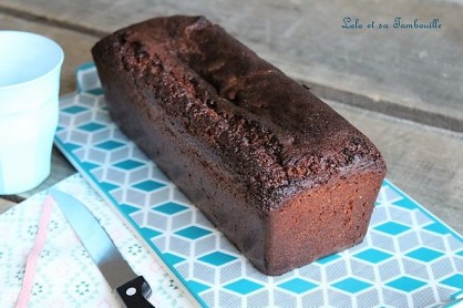 Cake à la pralinoise (2)