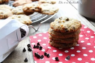 Chocolate chips cookies {l'ultime recette} (4)