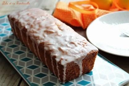 Cake au citron de Christophe Felder (2)