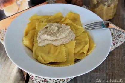 Pesto de noix (2)