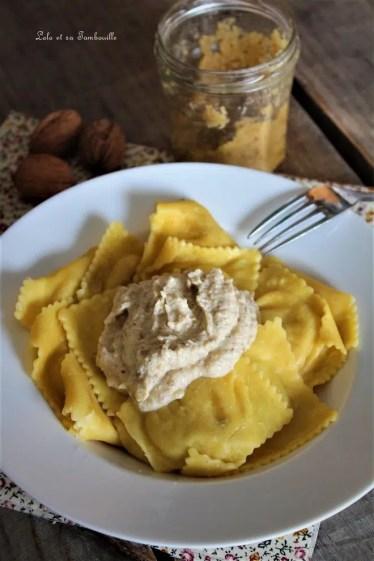 Pesto de noix (3)