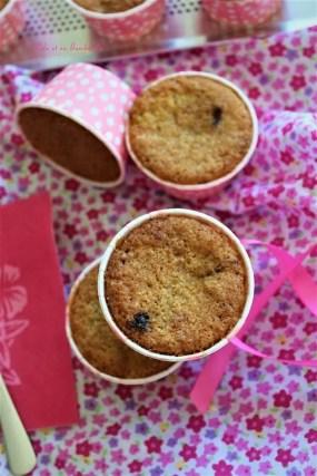 Muffins aux fruits rouges (5)