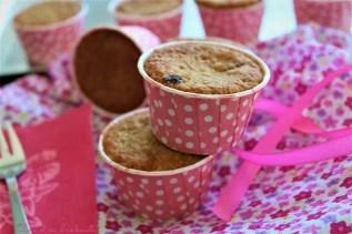 Muffins aux fruits rouges (6)