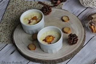 Oeufs cocottes au brie & lardons (6)