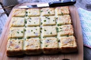 Gâteau salé au fromage blanc (3)