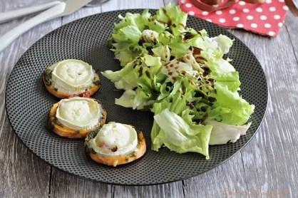 Tartines de patates douces au chèvre (2)