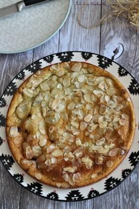 Gâteau bananes & noix de coco (9)