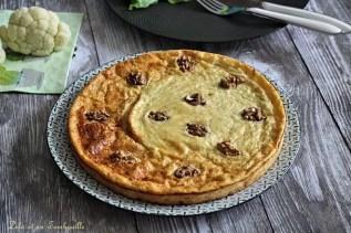 Gâteau de chou-fleur & parmesan (2)