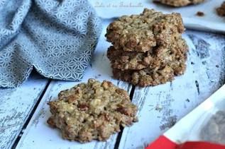 Biscuits au granola (7)