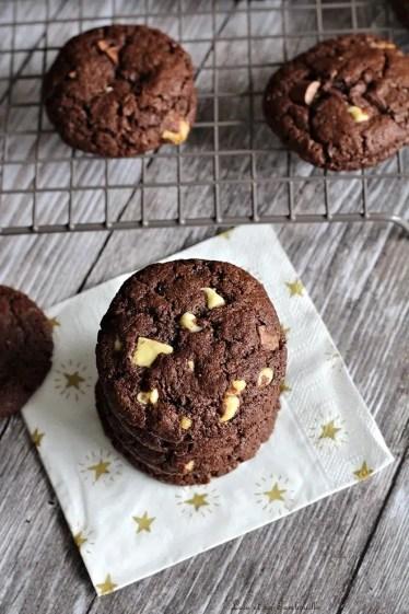 Cookies tout chocolat (4)