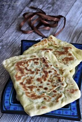 Gozlem aux épinards & feta (4)