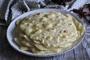 Tortilla maison (2)