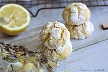 Crinkles au citron (7)