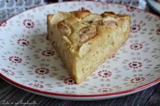 Moelleux aux pommes & mascarpone (1)
