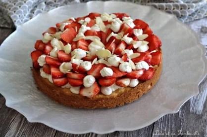 Sablés Breton aux fraises (1)