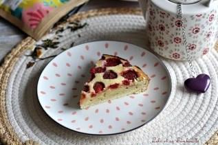 Moelleux aux fraises (3)