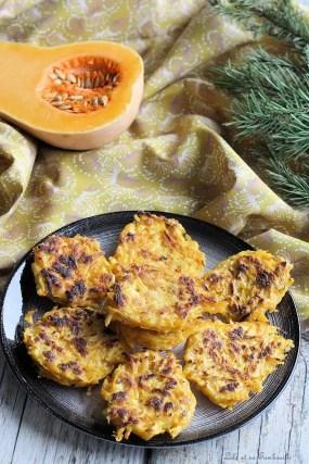 Paillassons de butternut & épices cajun (4)