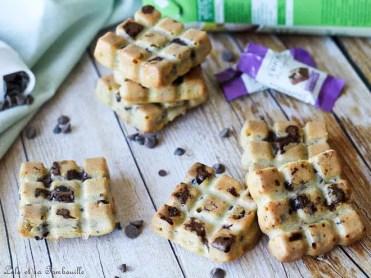 Moelleux au beurre de cacahuètes & chocolat (6)