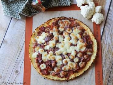 Pizza de chou-fleur (3)