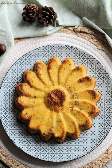 Quiche sans pâte à la butternut (3)