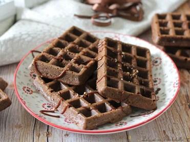 Gaufres au chocolat (5)