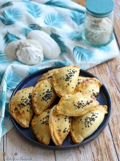 Empanadas au thon (3)