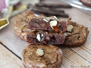 Muffins brownies (7)
