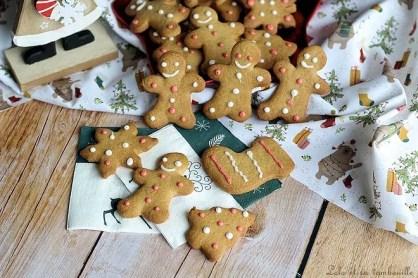 Biscuits aux épices (2)