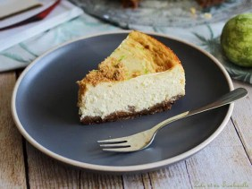 Cheesecake New Yorkais (7)