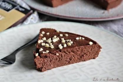 Fondant au chocolat & petits suisses {sans beurre et sans gluten} (5)