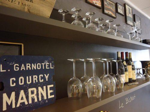 Cuisines garnotel reims courcy - article cave à vin