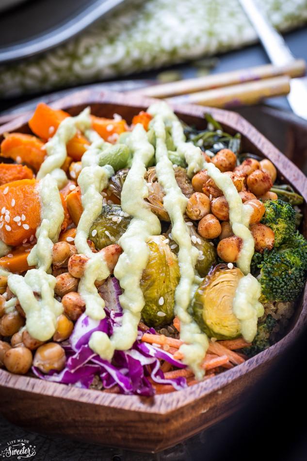 Roasted-Vegetable-Buddha-Bowls-make-an-easy-healthy-meal-2-e1453721535714