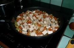 Curry de tofu 2