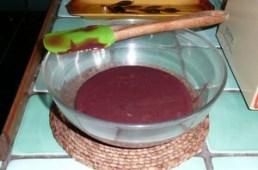 Gâteau de foies de dinde 1