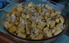 Pommes de terre aux lardons 2