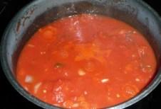 Gratin d'aubergines au tofu 2