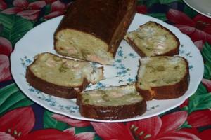 Cake au poisson 5
