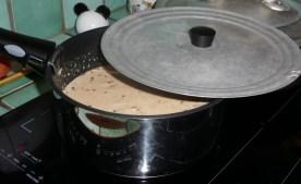 Lentilles corail au lait de coco 5