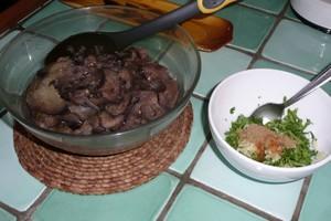 Compotée d'aubergines 3